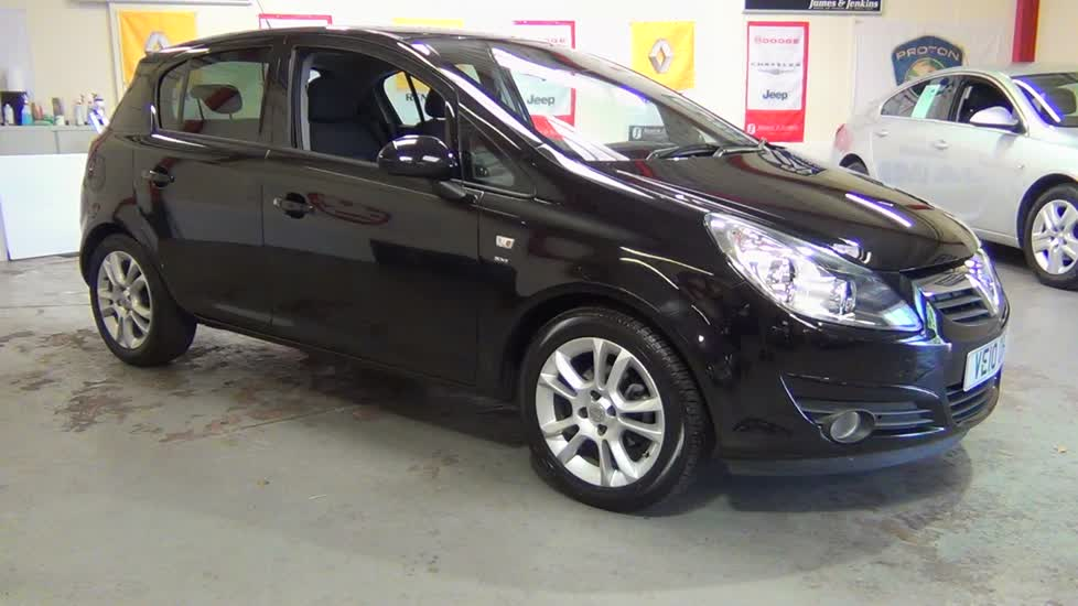 Used VAUXHALL CORSA In Cardiff Image 0