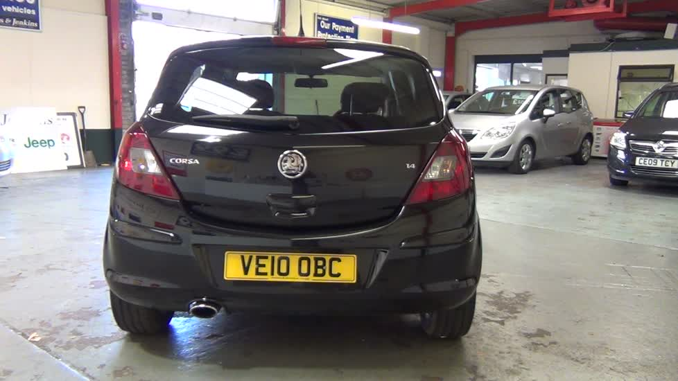 Used VAUXHALL CORSA In Cardiff Image 4
