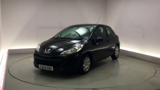 PEUGEOT 207 1.4 HDi S 3dr [AC]