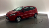 FORD FIESTA 1.4 TDCi [70] Style 5dr