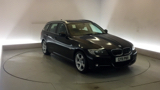 BMW 3 SERIES 318d Exclusive Edition 5dr