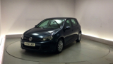 VOLKSWAGEN GOLF 1.6 TDi 105 BlueMotion 5dr