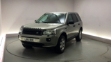 LAND ROVER FREELANDER 2.2 eD4 GS 5dr 2WD