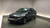 BMW 3 SERIES 318d Exclusive Edition 4dr
