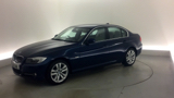 BMW 3 SERIES 318i Exclusive Edition 4dr