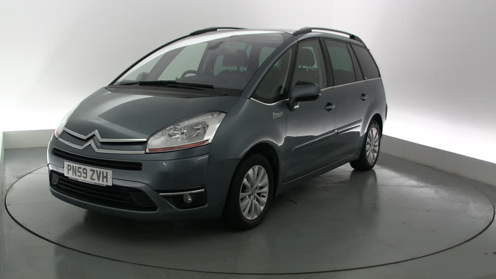 citroen c4 grand picasso tyre size. Black Bedroom Furniture Sets. Home Design Ideas
