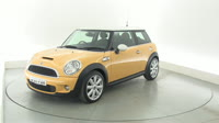 MINI HATCHBACK 1.6 Cooper S 3dr [Chili Pack]