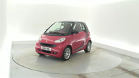 SMART FORTWO COUPE CDI Passion 2dr Softouch Auto [2010]