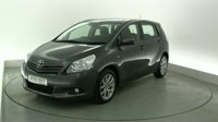 TOYOTA VERSO