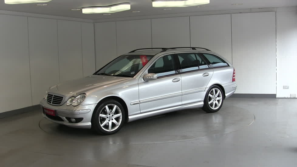 mercedes benz c220 cdi avantgarde 2002 images. Black Bedroom Furniture Sets. Home Design Ideas