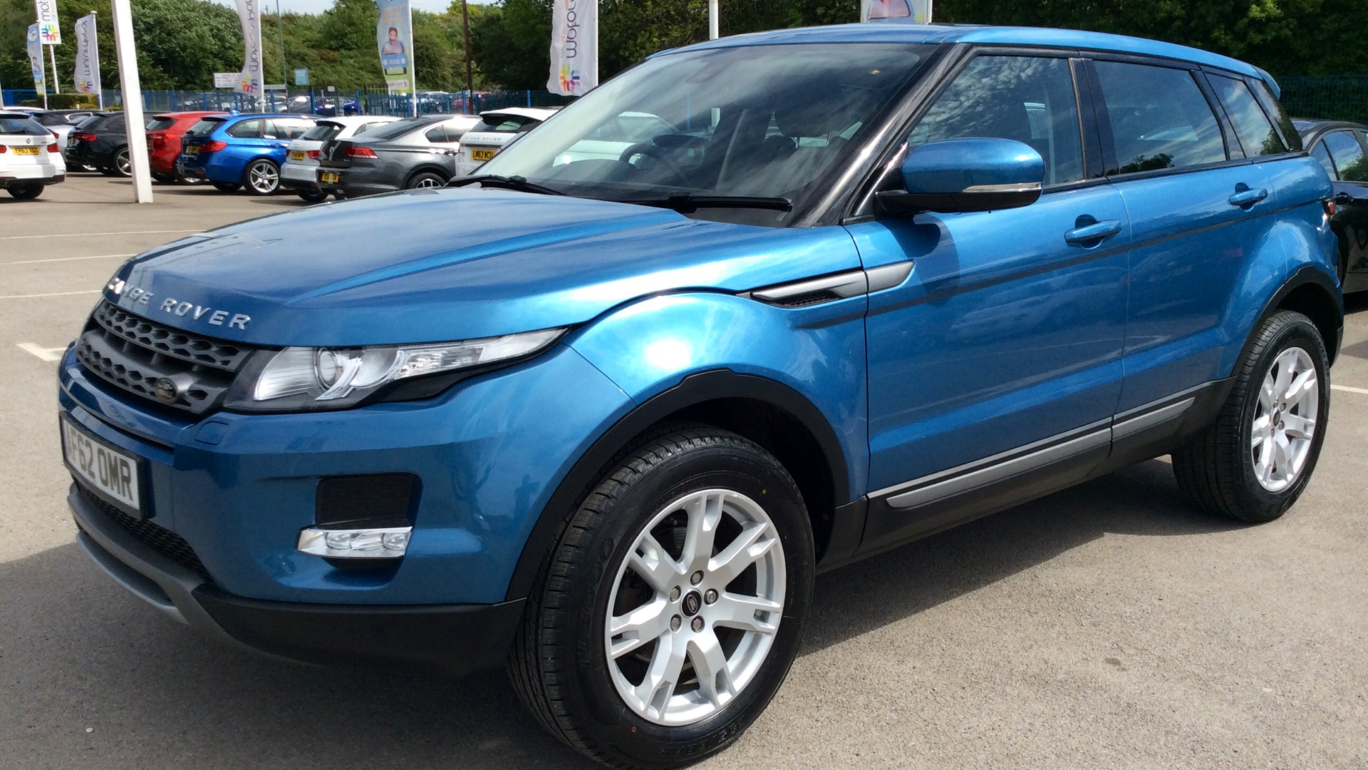 land lease specials evoque deals rover landrover cheap and range
