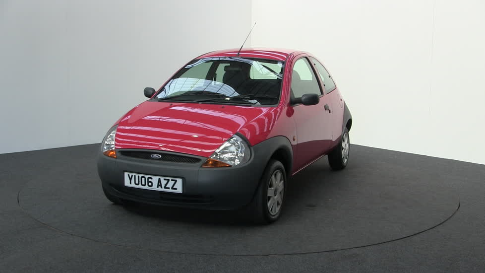 2006 (06) Ford KA 1.3i Design For Sale In Hessle, East Yorkshire