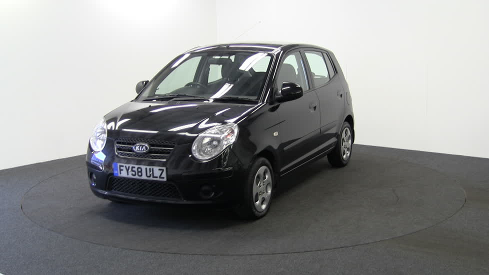 2008 (58) Kia Picanto 1.1 Chill For Sale In Scunthorpe, North Lincolnshire