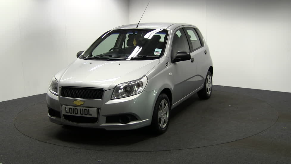 2010 (10) Chevrolet Aveo 1.2 S For Sale In Scunthorpe, North Lincolnshire