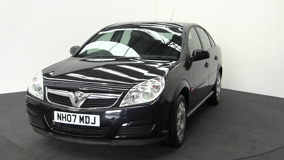 2007 (07) Vauxhall Vectra 1.8i VVT Life [AIRCON] [CRUISE CONTROL] For Sale In Hessle, East Yorkshire