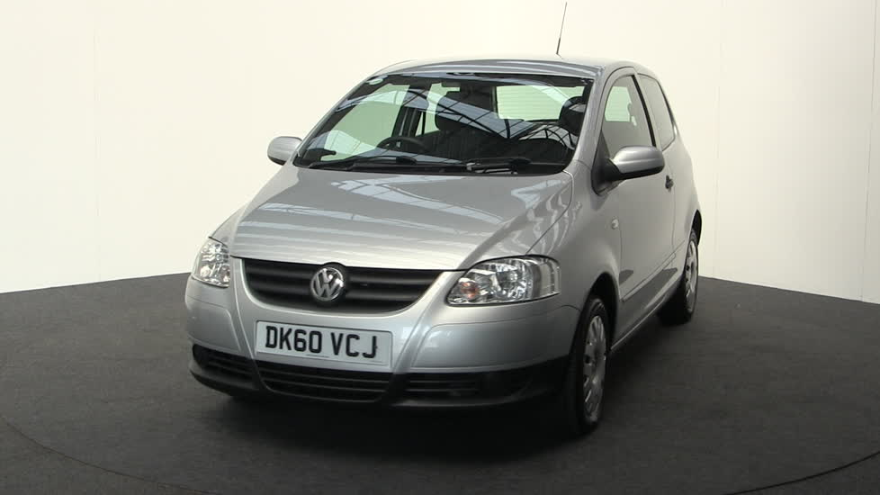 2010 (60) Volkswagen Fox 1.2 For Sale In Hessle, East Yorkshire