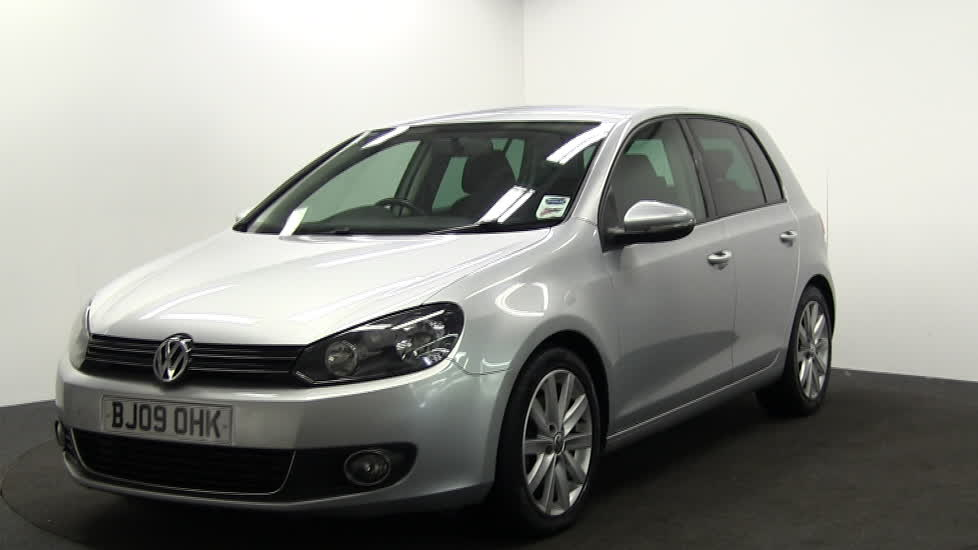 2009 (09) Volkswagen Golf 2.0 TDi 140 GT For Sale In Scunthorpe, North Lincolnshire