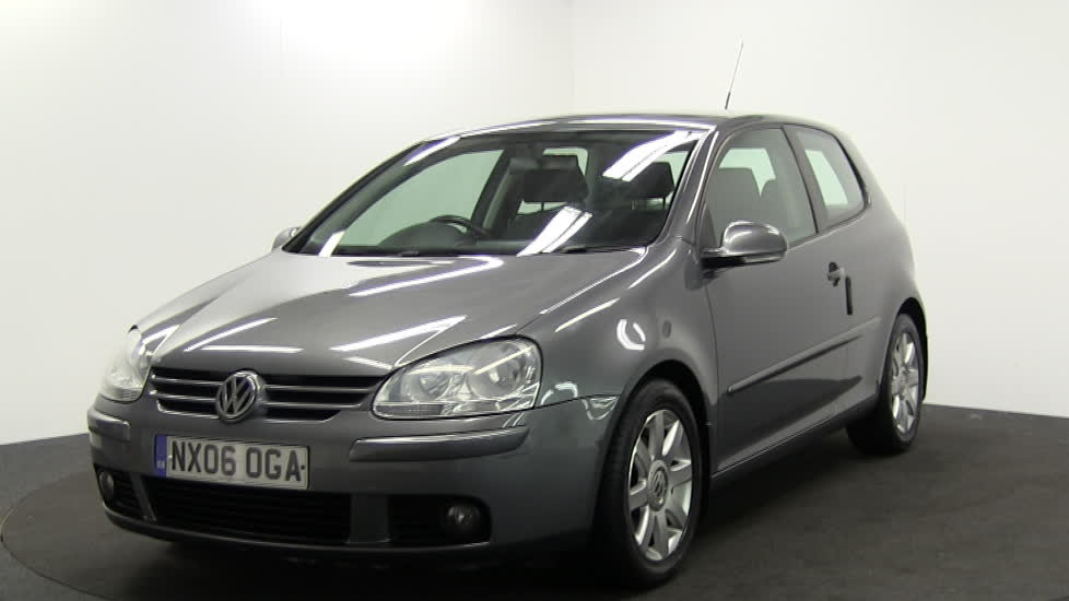 2006 (06) Volkswagen Golf 1.6 Sport FSI For Sale In Scunthorpe, North Lincolnshire