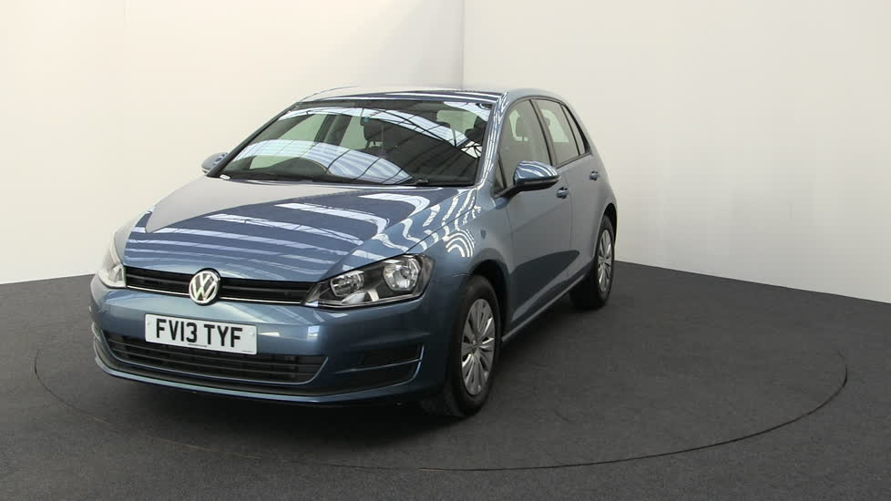 2013 (13) Volkswagen Golf 1.2 TSI S For Sale In Hessle, East Yorkshire