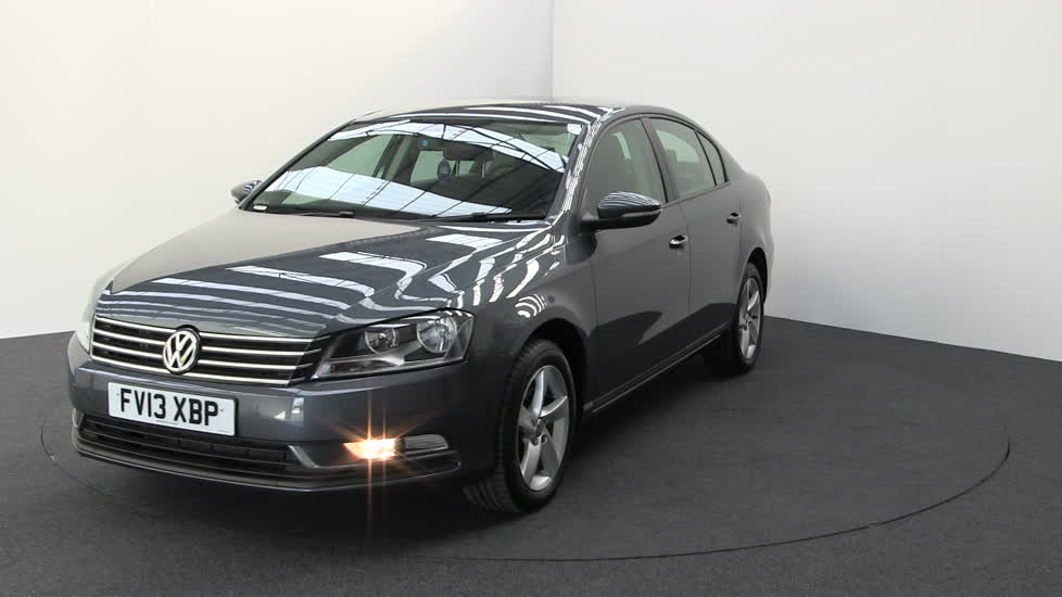 2013 (13) Volkswagen Passat 1.6 TDI Bluemotion Tech S For Sale In Hessle, East Yorkshire