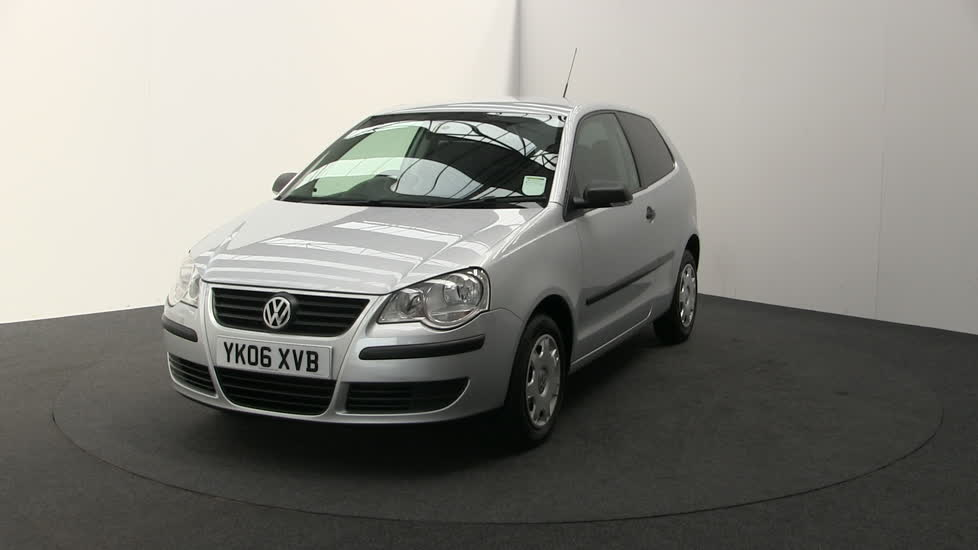 2006 (06) Volkswagen Polo 1.2 E 55 For Sale In Hull, East Yorkshire