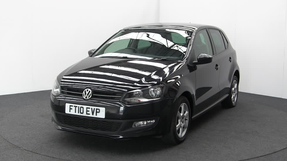 2010 (10) Volkswagen Polo 1.2 60 Moda For Sale In Hessle, East Yorkshire