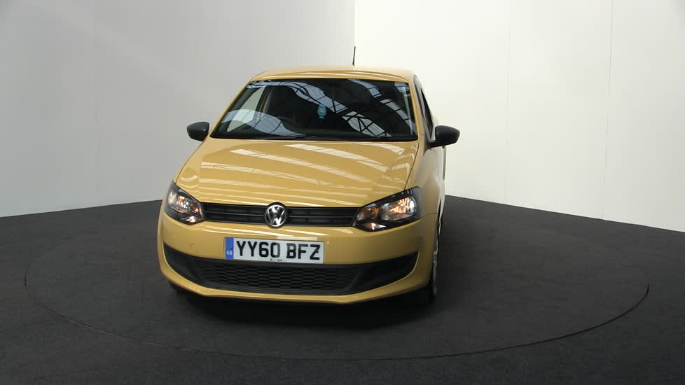 2010 (60) Volkswagen Polo 1.2 60 S For Sale In Hessle, East Yorkshire