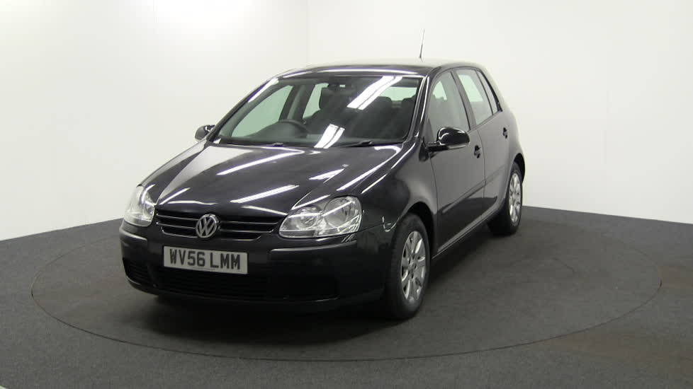 2006 (56) Volkswagen Golf 1.9 SE TDI For Sale In Scunthorpe, North Lincolnshire