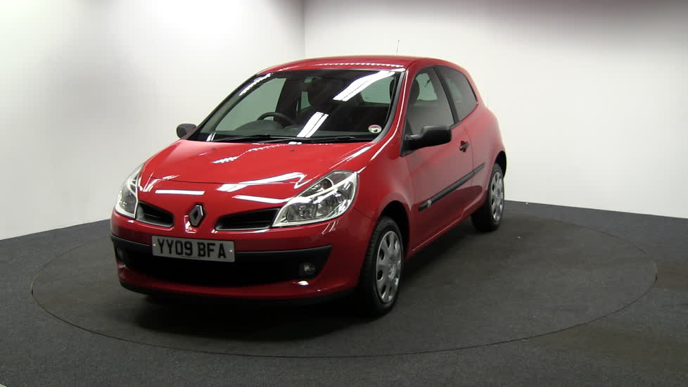 2009 (09) Renault Clio 1.2 16V Extreme [1 Owner] For Sale In Hull, East Yorkshire