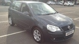 VOLKSWAGEN POLO 1.2 Match 60 5dr