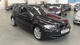 BMW 1 SERIES 118d SE 3dr Step Auto