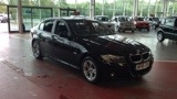 BMW 3 SERIES 320d ES 4dr