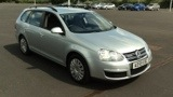 VOLKSWAGEN GOLF 1.9 BlueMotion TDI DPF 5dr