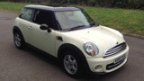 MINI HATCHBACK 1.6 Cooper D 3dr