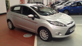 FORD FIESTA 1.25 Edge 5dr [82]