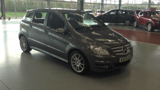 MERCEDES-BENZ B CLASS B160 BlueEFFICIENCY Sport 5dr