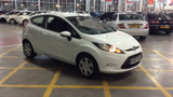 FORD FIESTA 1.25 Edge 3dr