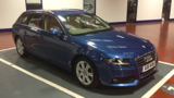 AUDI A4 2.0 TDIe 136 Technik 5dr [Start Stop]