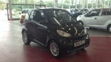 SMART FORTWO COUPE Passion 2dr Softouch Auto 84 [2010]
