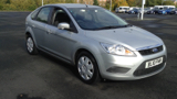 FORD FOCUS 1.6 TDCi Style 5dr [DPF]