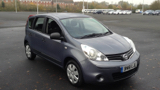 NISSAN NOTE 1.5 [90] dCi Visia 5dr