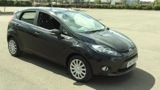 FORD FIESTA 1.4 Edge 5dr