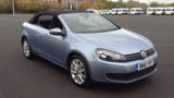 VOLKSWAGEN GOLF 1.6 TDI BlueMotion Tech SE 2dr