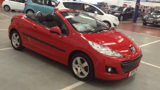 PEUGEOT 207 1.6 HDi 112 Sport 2dr