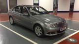 MERCEDES-BENZ C CLASS C200 CDI BlueEFFICIENCY SE Edition 125 4dr Auto