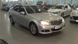 MERCEDES-BENZ C CLASS C220 CDI BlueEFFICIENCY SE Edition 125 4dr Auto