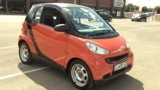 SMART FORTWO COUPE Pure mhd 2dr Auto
