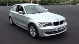BMW 1 SERIES 116i SE 3dr [122]