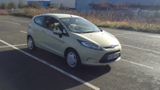 FORD FIESTA 1.4 Style + 3dr Auto
