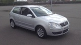 VOLKSWAGEN POLO 1.4 SE 80 3dr